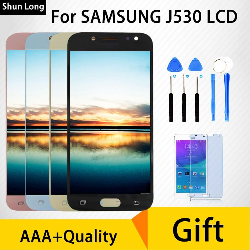 Pour SAMSUNG Galaxy J5 Pro 2017 J530 J530F SM-J530F LCD Affichage à L'écran Tactile