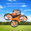 Original Mini RC Quadcopter 2.4GHz 4CH 6 Axis Gyro Drone Dron Toy Gifts Copter Headless Mode Speed Switch Drones F36 VS JJRC H36