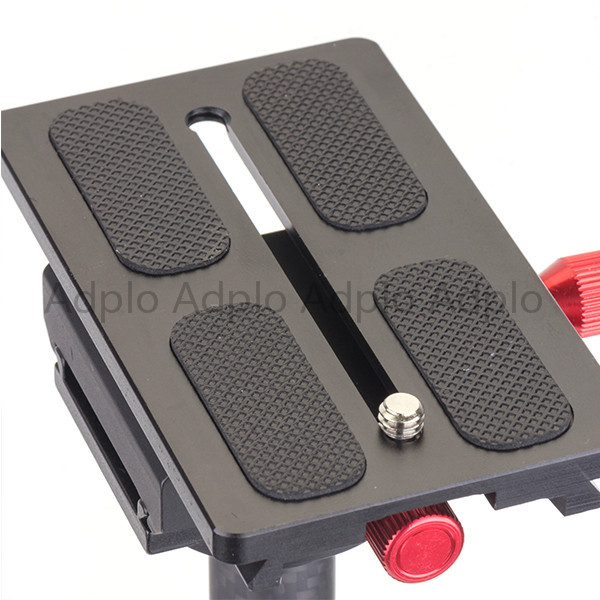 Camera Stabilizer Handheld Steadycam KS-K3 for Camcorder DV Video Camera DSLR single handle arm