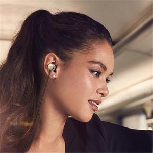 Image 5 - Uiisii HM7 HM9 in 耳ヘッドフォン超低音ステレオイヤホンとマイク金属 3.5 ミリメートルiphone/サムスン電話プロMP3