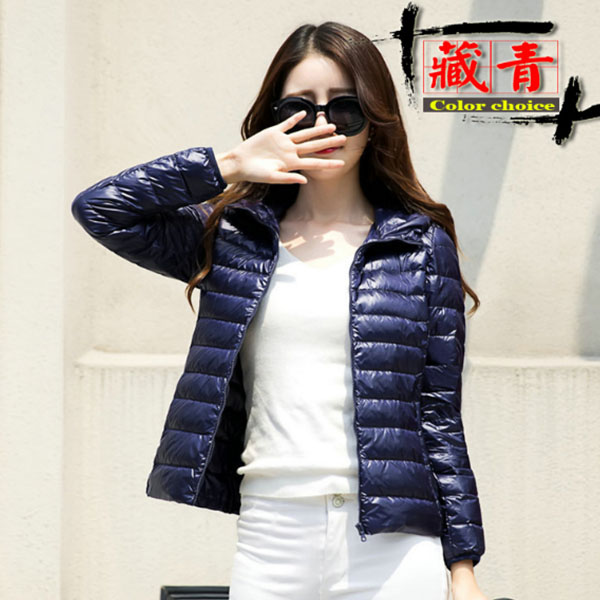 Women Winter Spring Autumn   Down   Jacket Ultra Light   Down   90% White Duck   Down     Coat   Jacket ladies Hooded   Down   Parkas Quality Brand
