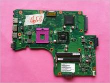For Toshiba Satellite C650 C655 Laptop motherboard V000225020 GM45 DDR3 100% Tested