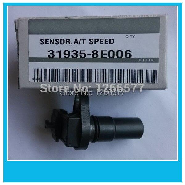 US $22 98 |OEM 31935 8E006 G4T07481A For Nissan Infiniti I30 I35 QuestT  Sentar Altima Maxima CVT Transmission Speed Sensor-in Sensors from  Electronic