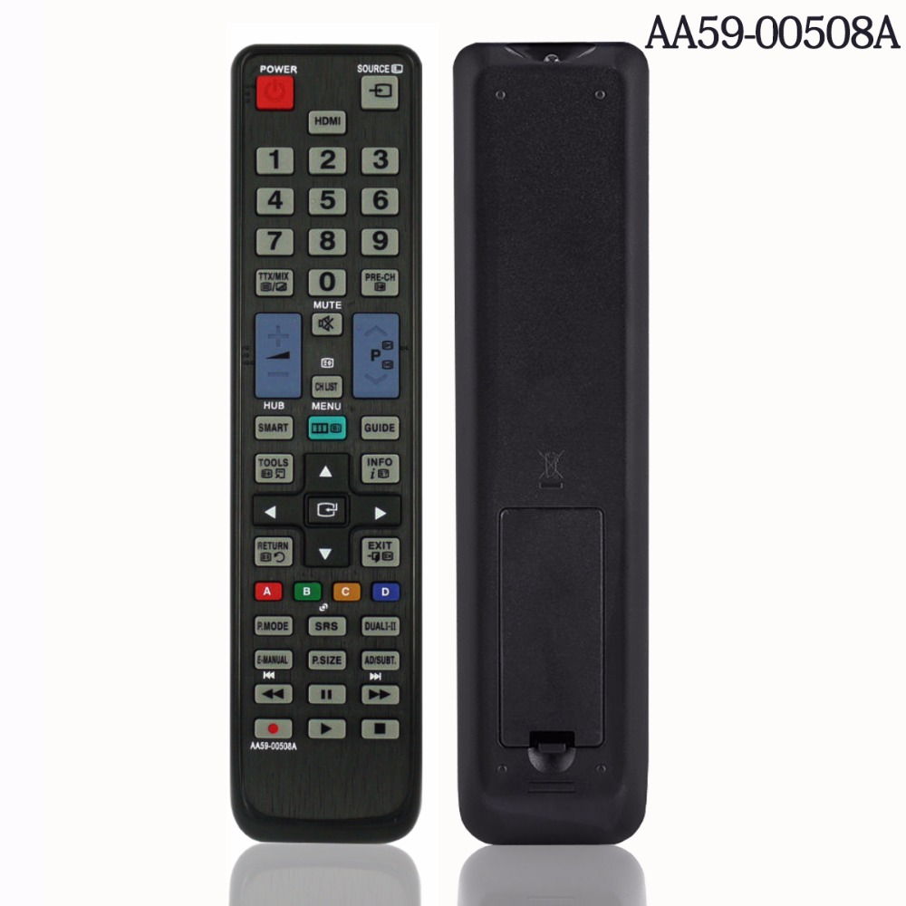 Replace Universal Tv Remote Control Fit For Almost All Samsung Brand