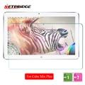 Para Cubo Mix Plus 10.6 Polegada Tablet PC Filme Protetor de Tela de Vidro Temperado Completa 9 H Dureza 2.5D Borda Transparente Ultra-fino