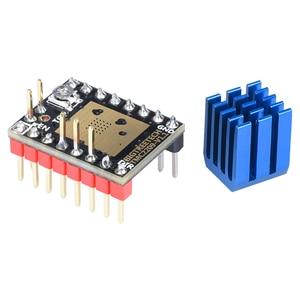 Image 5 - BIGTREETECH SKR PRO V1.2 Control Board TFT35 Touch Screen + 6PCS TMC2209 TMC2208 UART 3D Printer Parts VS MKS GEN SKR V1.4 Turbo