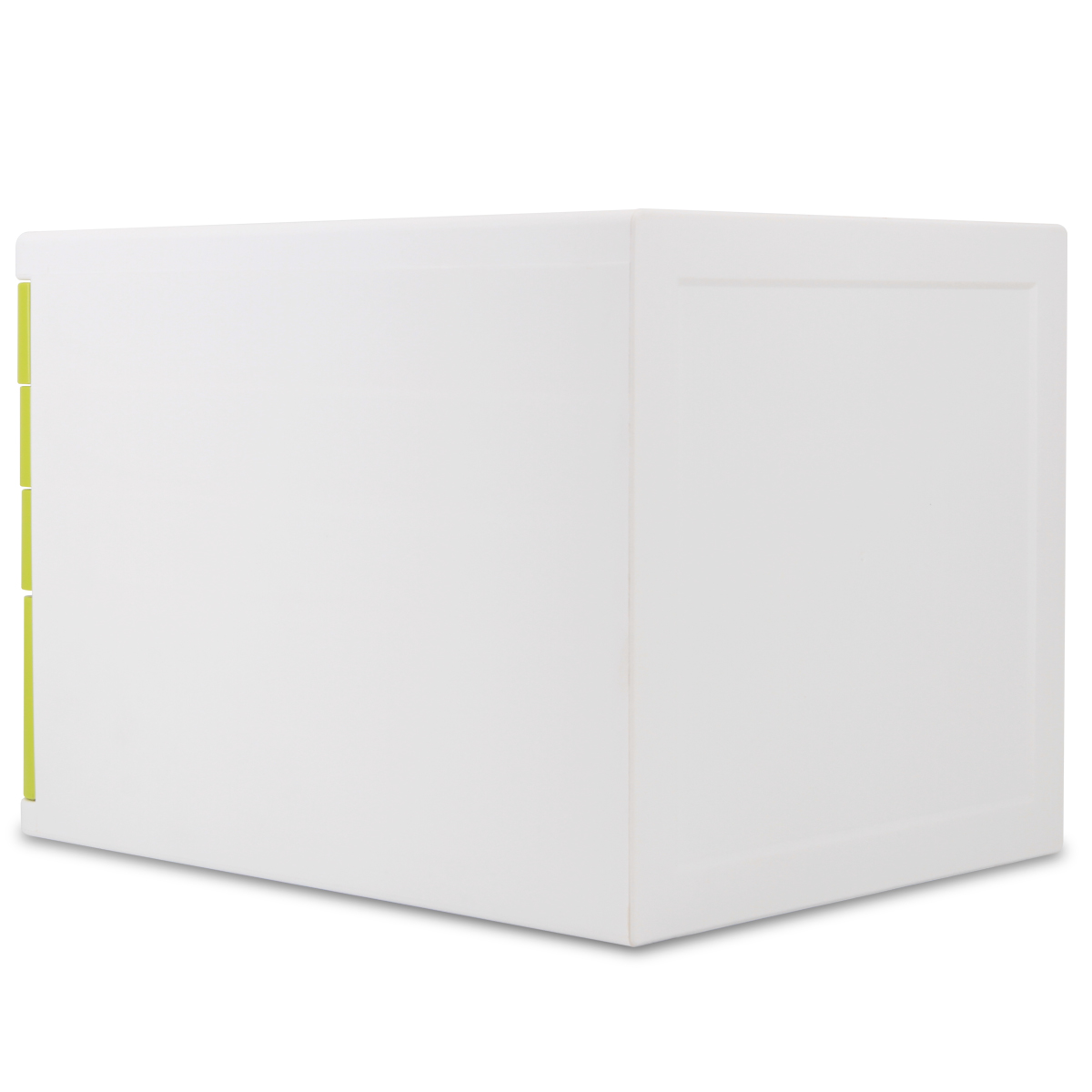 storage products 4 layer plastic file cabinet drawer box office desktop drawers 9761 cheap office drawers