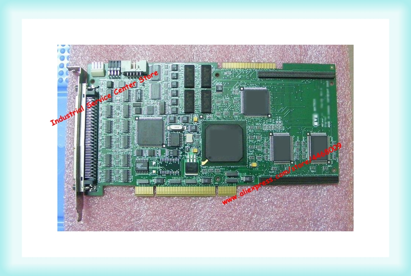 Medical Image Acquisition Card METEOR2 DIG/4/L 752 03 A Version Tool Parts     - title=