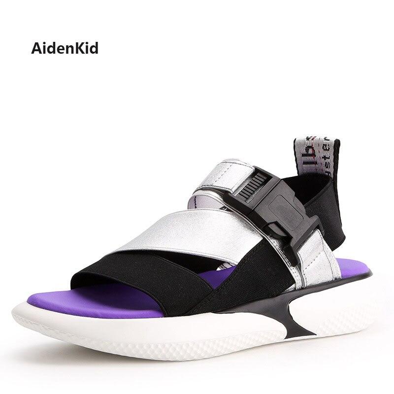 Di estate delle signore sandali di colore di modo di corrispondenza del merletto sandali casuale spugna di spessore scarpe scarpe da donnaDi estate delle signore sandali di colore di modo di corrispondenza del merletto sandali casuale spugna di spessore scarpe scarpe da donna