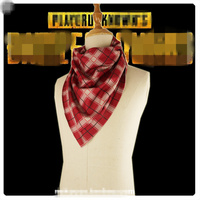 Playerunknown's Battlegrounds WINNER CHICKEN DINNER Accessories Cosplay Costume Free Shipping