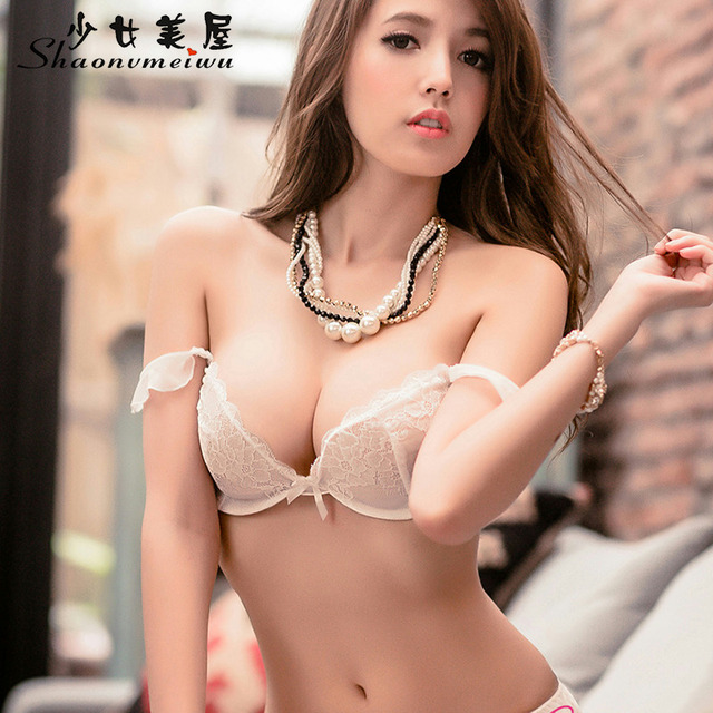 Sexy models in sexy lingerie