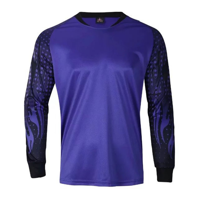 2da57bb5677 Survetement football best quality goalkeeper jersey men sporting goalkeeper  shirts custom soccer goalkeeper shirts RT-7609