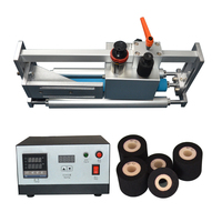 HZ100 typ hot ink rolle coder für verpackung maschine-in Werkzeugteile aus Werkzeug bei
