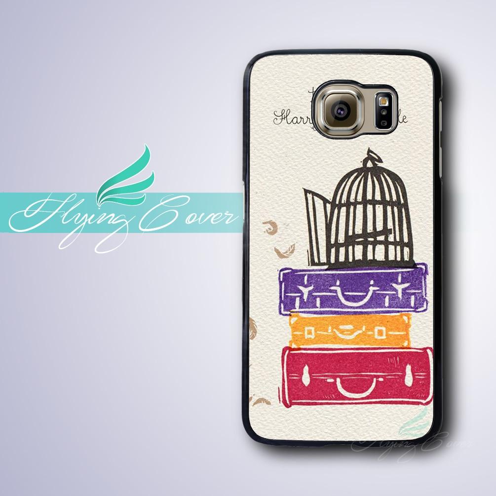 coque travelling harry potter phone cases for samsung. Black Bedroom Furniture Sets. Home Design Ideas