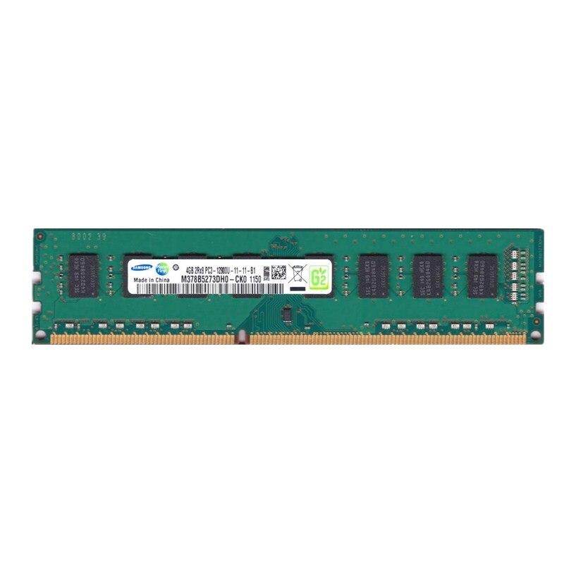 Samsung PC Memory RAM DDR3 4gb Memoria Module Computer Desktop DDR3 4GB 8GB  PC3 1600MHz 1.5V PC3 DIMM Desktop Memory