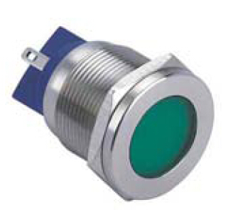 ELEWIND 22mm pilot lamp(PM221F-D/J/G/12V/S)