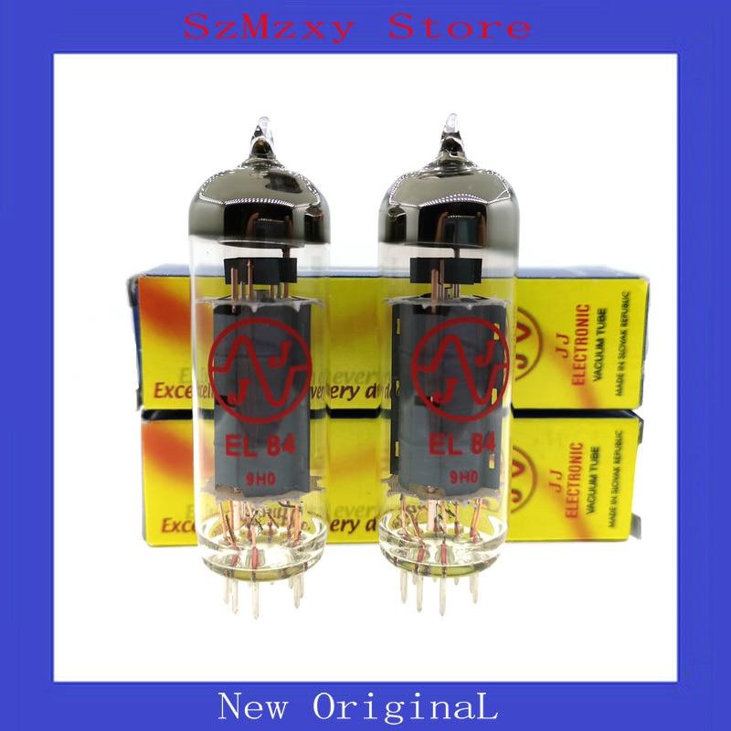 2PCS/LOT EL84 electronic tube JJ DIY 6P14 2pcs lot ncp81101bmntxg ncp81101b 81101b