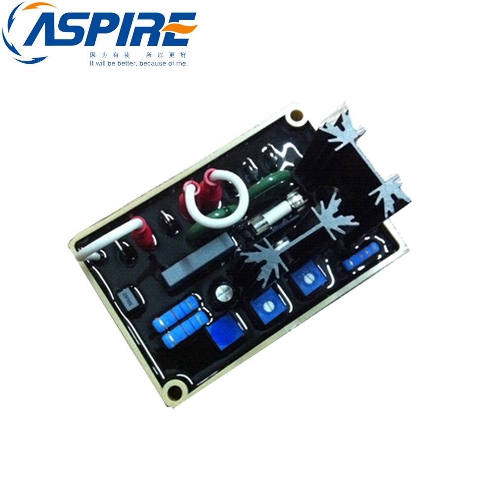 Brushless AVR AVC63-4 Similar to Original AVR avr avc63 7