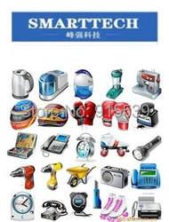 2017 Топ Продаж Ручной электроинструмент различные виды бытового применения Пластик литья под давлением в Китае
