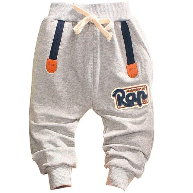 2016 новая весна мода хлопок гарем детские брюки 0 - 2 года мальчик брюки девочки брюки
