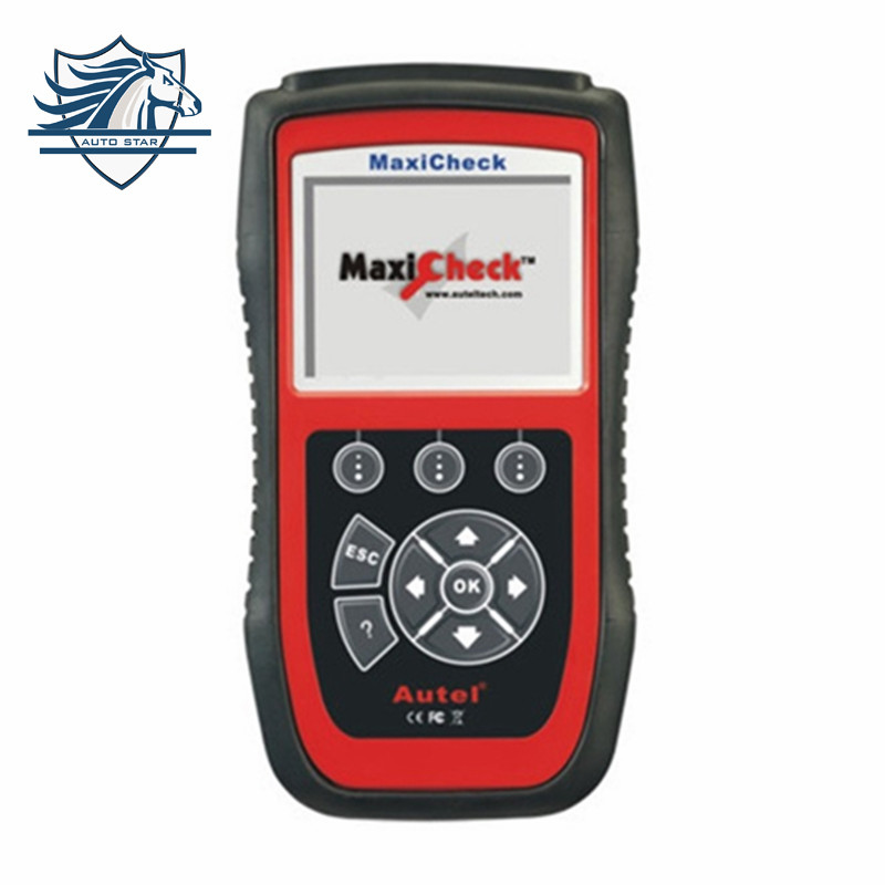 100% Original Autel Special Application Diagnostics MaxiCheck-EPB EPB Brake Pads Replacement Recalibration maxicheck EPB master b 15 epb