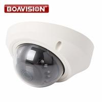 2 0Mega Pixel Vandalproof Dome Mini IP Camera 1080P Onvif 2 3 2 8mm Lens 20m