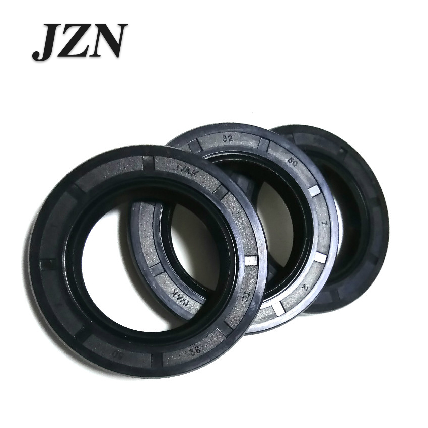 Free Shipping! ( 2 PCS ) High Quality TC 10x19x7 10x20x5 10x20x7 10x21x4 10x21x6 10x21x7 Oil Seal Skeleton