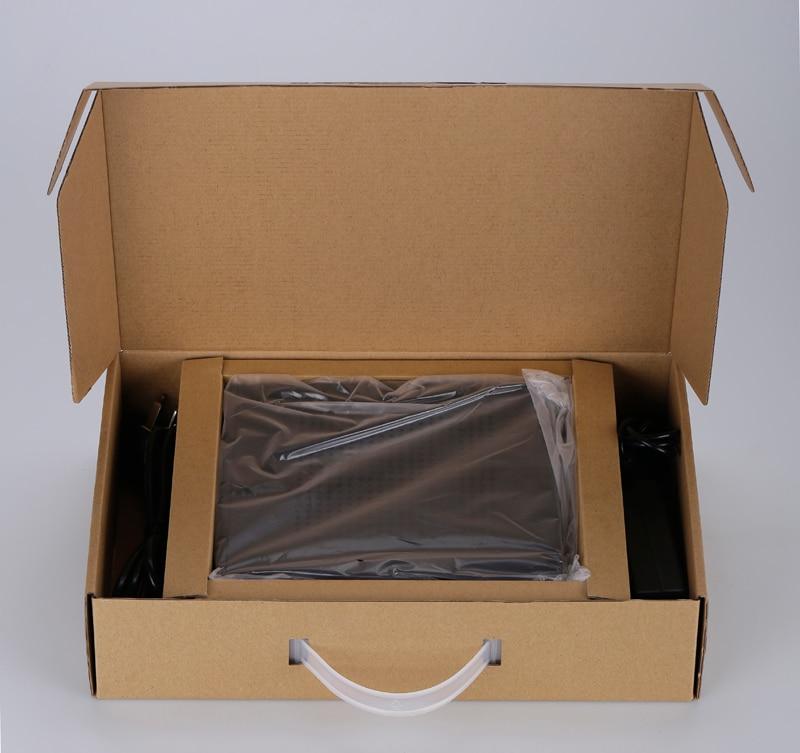 Realan SECC Black Mini ITX դեպքեր Պատվերով - Համակարգչային բաղադրիչներ - Լուսանկար 6