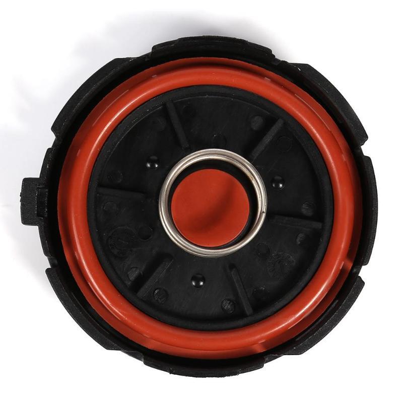 VODOOL Replacement Car Valve Cover Cap+ Membrane For N46 Engine 11127555212 For E70 E90 For E70 E90 F25 F25 Cylinder Head