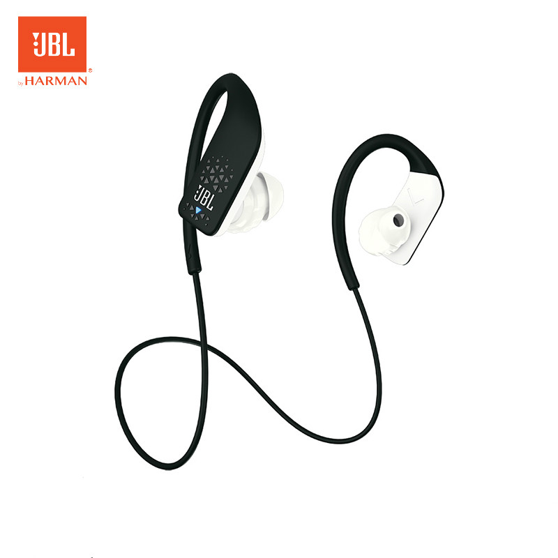 JBL GRIP 500 Wireless Headphone Bluetooth Earphones Hands free Calls Music for Bluetooth enable Devices Sweat proof Design