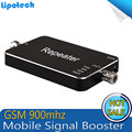 Smart  Mobile Phone GSM Signal Repeater GSM 900MHZ Signal Booster Cell Phone Amplifier With Power Charger