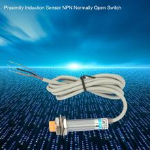 цена на Proximity Sensor Switch LJ12A3-4-Z/BX Proximity Induction Sensor NPN Normally Open Switch Rotary Switch