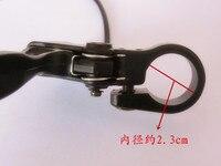 STARPAD für Elektrische auto links bremsgriff aus-schalter mit eine rutschfeste griff bremsleitung änderung setzt elektrische auto zubehör