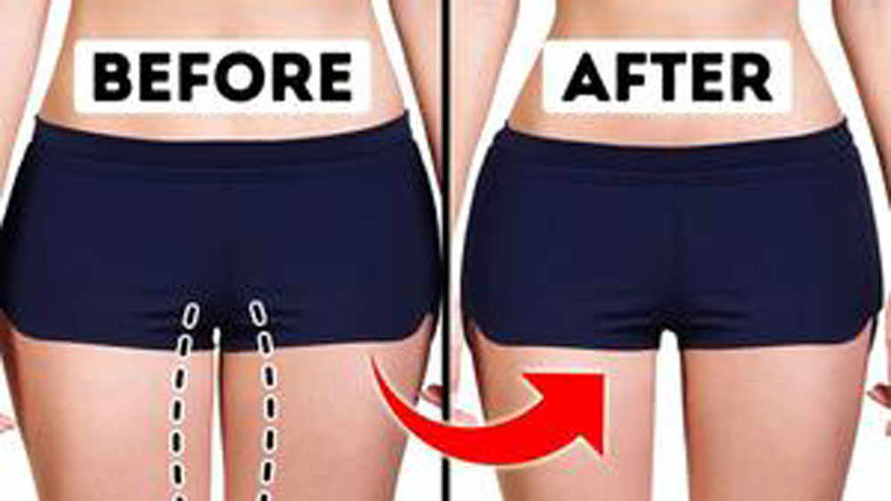 SCULPTING SLEEP ขา SHAPER กางเกง Legging ถุงเท้าผู้หญิง Body Shaper กางเกงกระชับสัดส่วนขาเซ็กซี่สะโพกควบคุมเครื่องมือแต่งหน้า