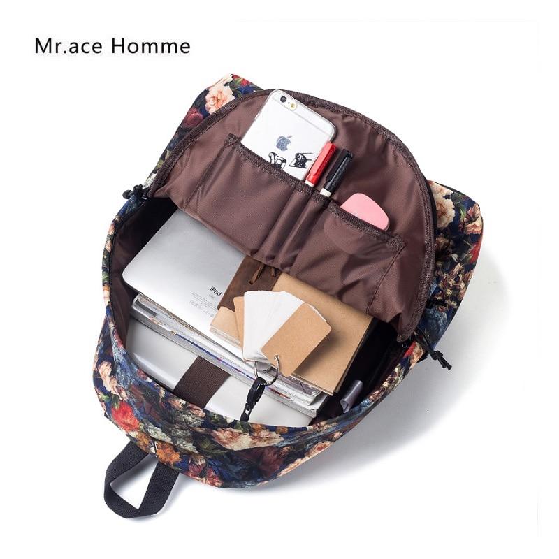 estilo preppy mochilas escolares para Applicable Gender : Women, female, feminina, woman, girls, ladies