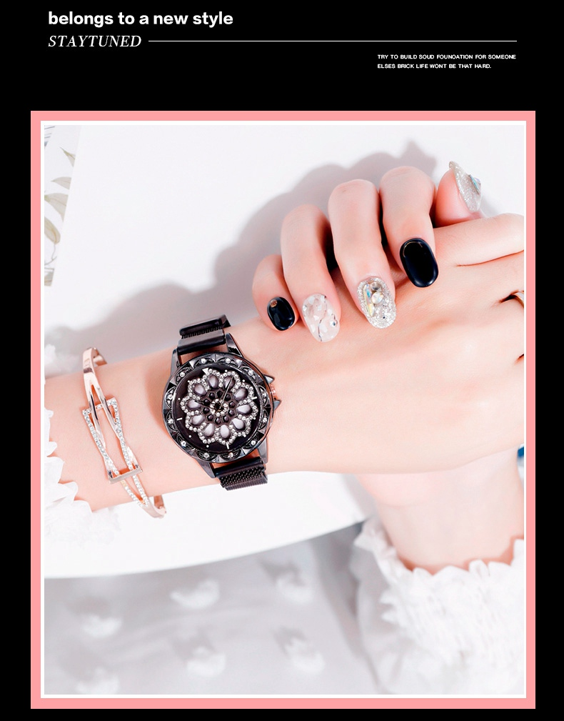 Watches For Women Luxury