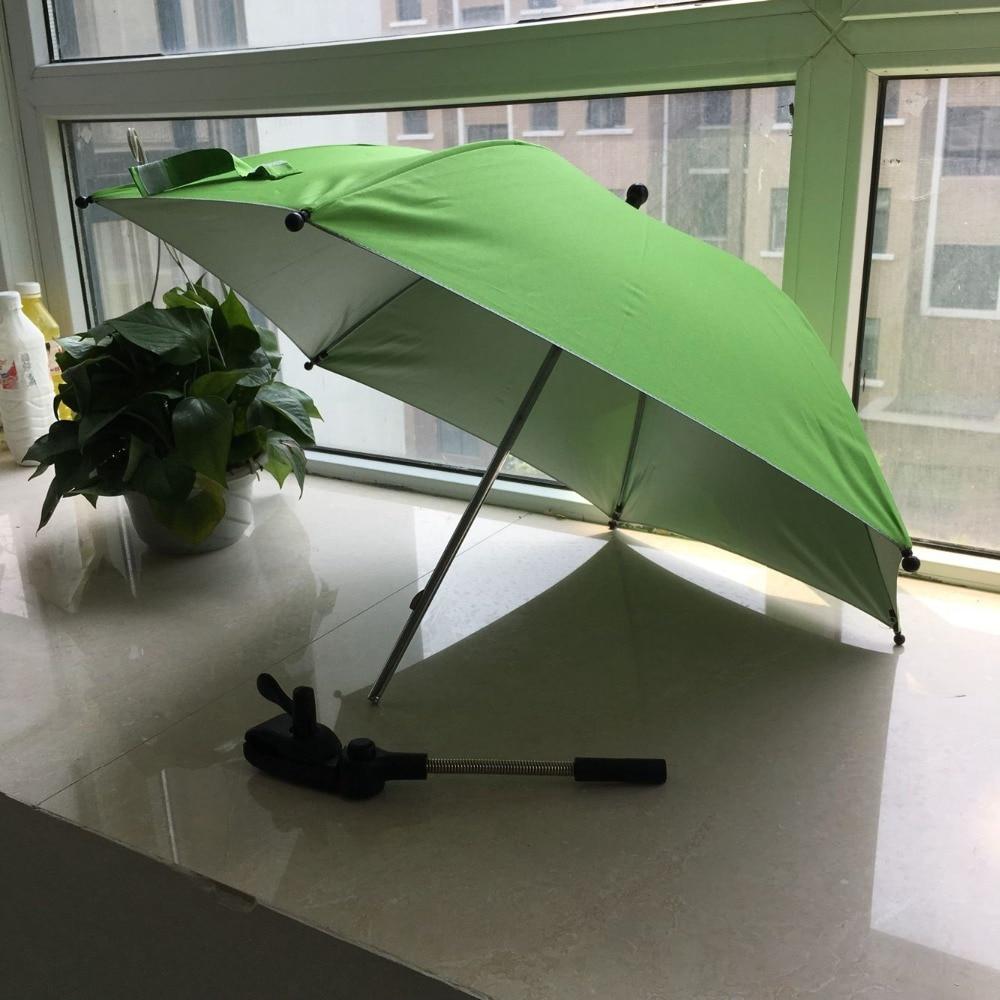 2016 Top Quality Baby Stroller Umbrella Adjustable Folding ...