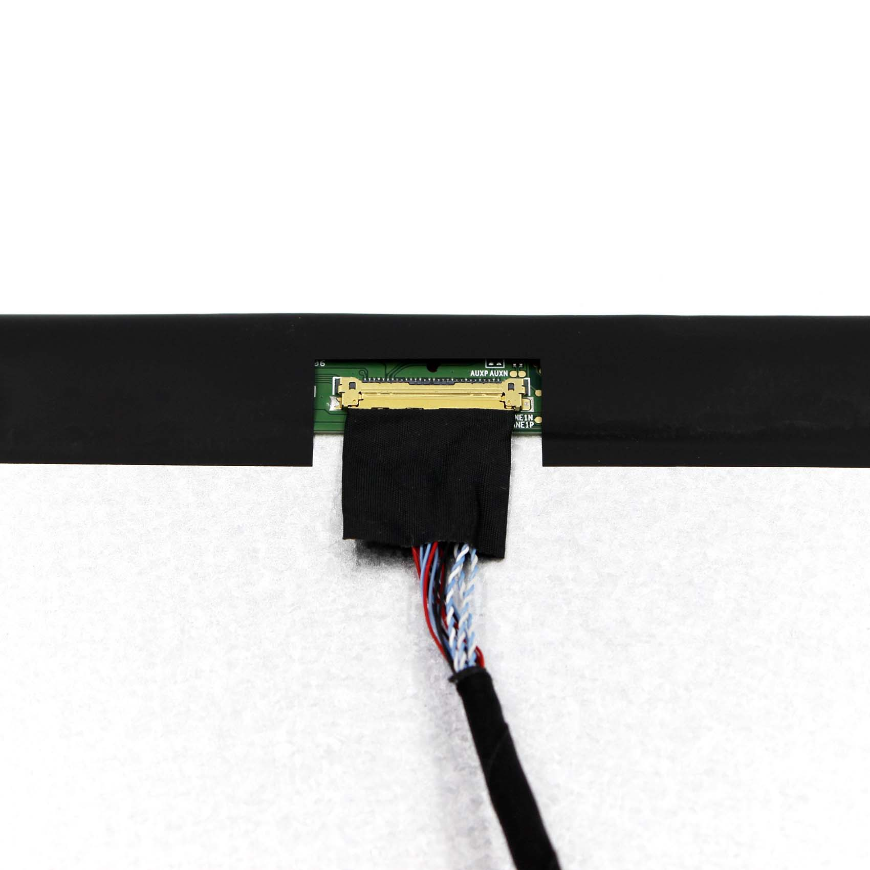 HDMI LCD Controller Board With 11.6inch 1920x1080 M116X40 IPS 30Pin LCD Screen