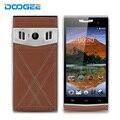 Оригинал Doogee T3 MTK6753 Octa Ядро 4.7 Дюймов HD Экран Смартфона Android 6.0 Сотовый Телефон 13.0MP 3 ГБ RAM 32 ГБ ROM Мобильный Телефон