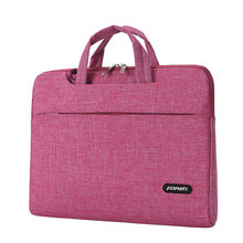 Notebook Portable Computer Women Bag Business Document Liner Men Hand Bags For Apple notebook, Asus 13. 3Inch