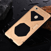 Luxury Outdoor IMATCH Original For Xiaomi MI 9 8 Max 2 3 MIX 2 2S ports Army Tactical Life Waterproof Metal &Silicone Phone Case