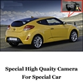 Car Camera For Hyundai Veloster 2011~2015 High Quality Rear View Back Up Camera For Friends to Use | CCD + RCA