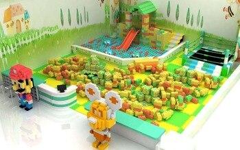 Venta al por mayor de juegos de jardín de infantes estándar de la UE para  niños HZ-81230B