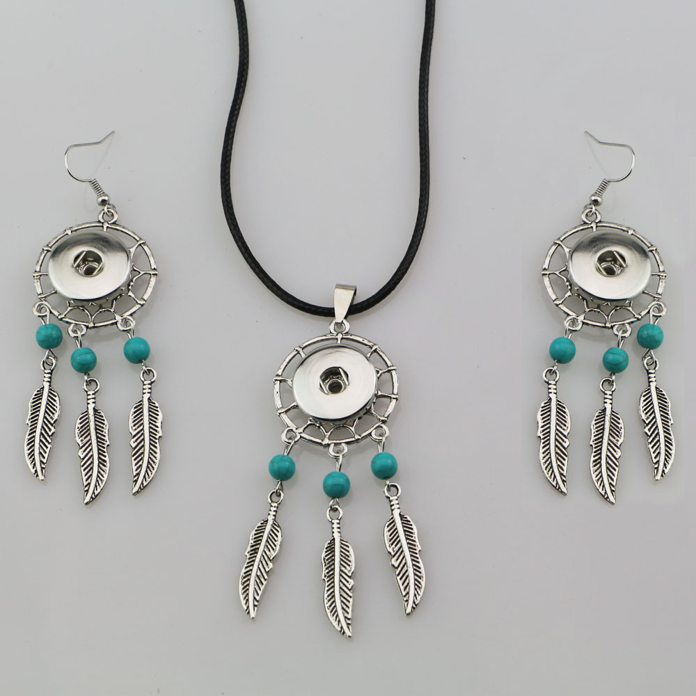Catcher Dream necklace diy advise to wear for summer in 2019