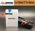 Precios muy bajos Para Oukitel U7 Pro Batería + Escritorio Dock Cargador de Pared 2500 mAh Reemplazo del Li-ion Para Oukitel U7 Pro