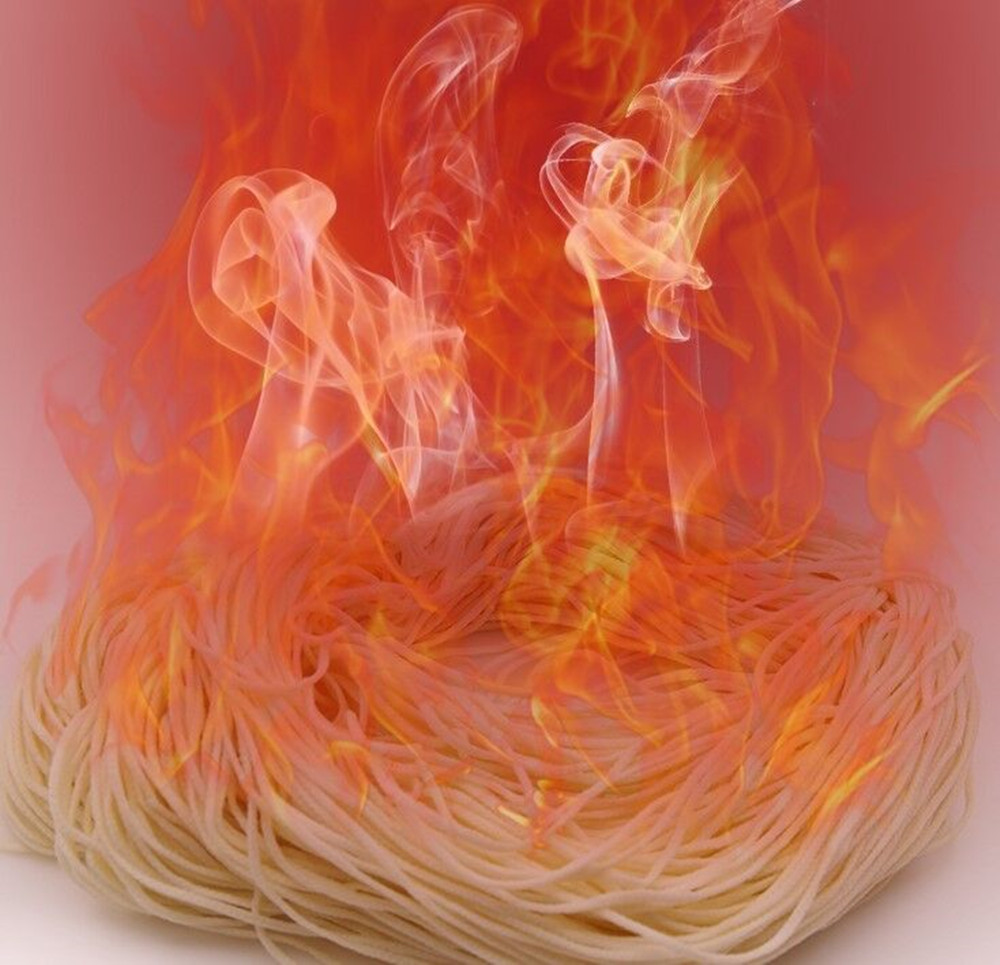 5M Fire Magic Refill Thread / Refill Rope - Fire Magic Tricks