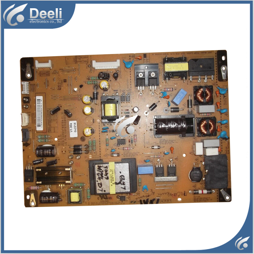 все цены на 98% new & original for Power Supply Board LGP4247L-12LPB-3PM EAX64744204(1.3) EAY62608903 good working онлайн