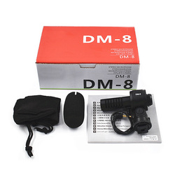 New Stereo Microphone for Canon DM-8 Free