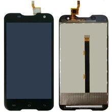 Высокое Качество 5,0 дюйма для Blackview BV 5000 ЖК-дисплей Дисплей + Сенсорный экран 1280X720 в сборе для Blackview BV 5000 в наличии