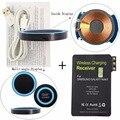 Para samsung galaxy note 3 qi sem fio do carregador pad + carregamento sem fio receiver tag carga sem fio vara